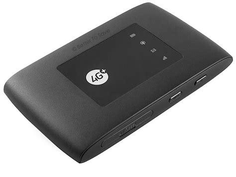 Modem Zte Mf920 modem wifi 4g lte router portatile 150 mbps con sim card