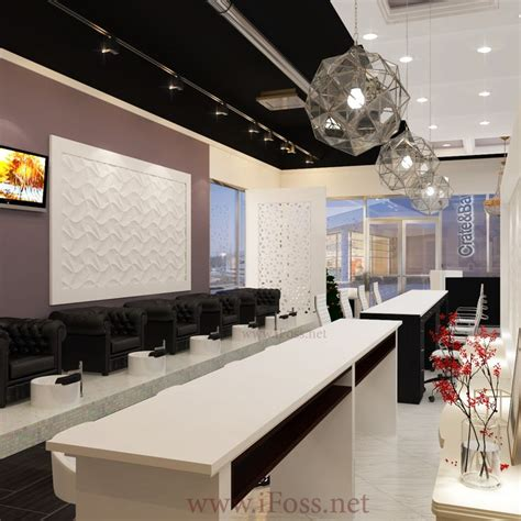 nail salon design 99 best top nail salon design ideas images on
