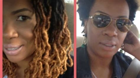 hairstyles after cutting dreadlocks i finally cut my locs off the big chop now onto my new