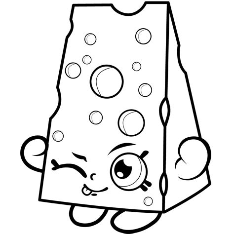 shopkins coloring pages lippy lips lippy lips coloring page thekindproject