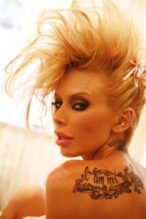jenna jameson tattoos tatoos