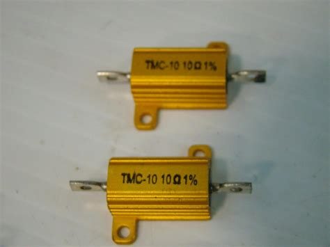 dale resistor assortment chassis mount resistor 28 images chassis mount 100w 1 5ohm aluminum shell wirewound power