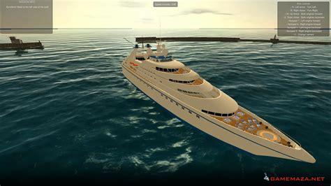 boat ship simulator european ship simulator free download game maza