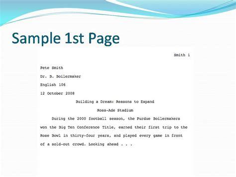 mla format essay using quotes mla format exles quotes quotesgram