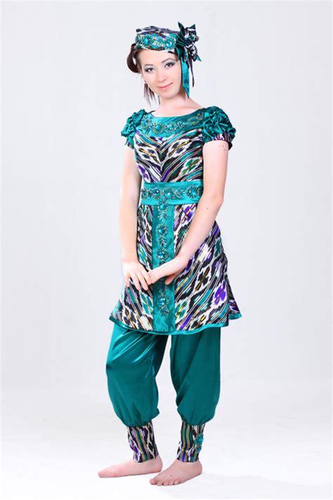 uzbek girls in national clothes milliy libosli ozbek o zbek milliy liboslari downloadersuperie