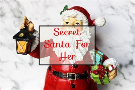 secret ideas for him secret santa gift ideas for him and blogmas day