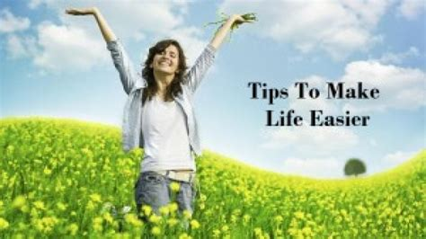 top 5 tips to make your living easy and happy stillunfold
