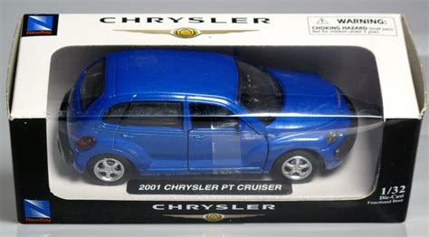Chrysler Pronto Cruiserscale 132 new 444 chrysler pt cruiser car from 2001 quot new quot scale 1 32 www trenesymas