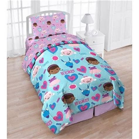 Doc Mcstuffins Crib Bedding by Doc Mcstuffins Bedding Cool Stuff To Buy And Collect