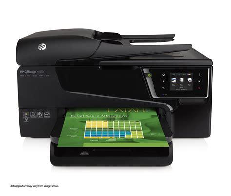 Printer Hp New brand new hp officejet 6600 all in one inkjet printer 886111815296 ebay