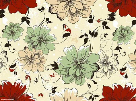 design powerpoint batik batik flower pattern background for powerpoint blog