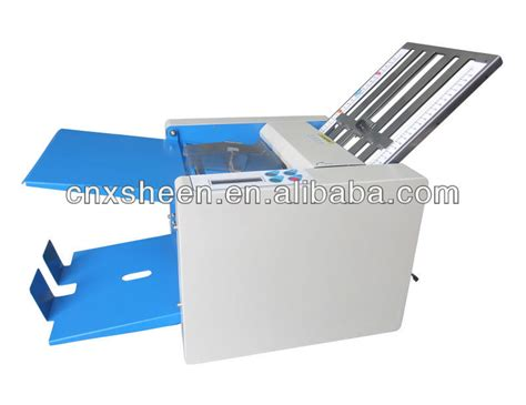 A4 Paper Folding Machine - office desktop a3 a4 paper folding machine buy a3 a4