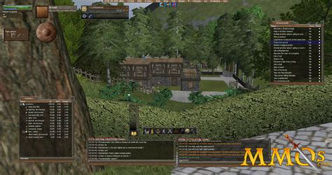 house online wurm online game review