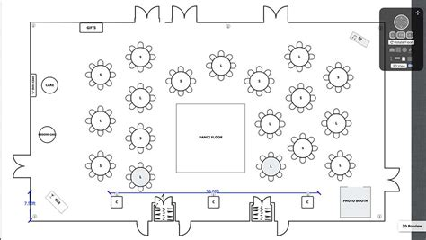 floor plan wedding floor plan wedding reception 28 images 25 best ideas