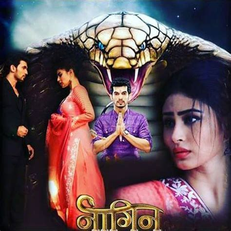 nagin seril indian drama serial nagin 2