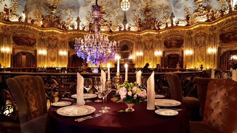 Restaurant Interior Design by Top 5 Most Expensive Restaurants In Moscow Best Design