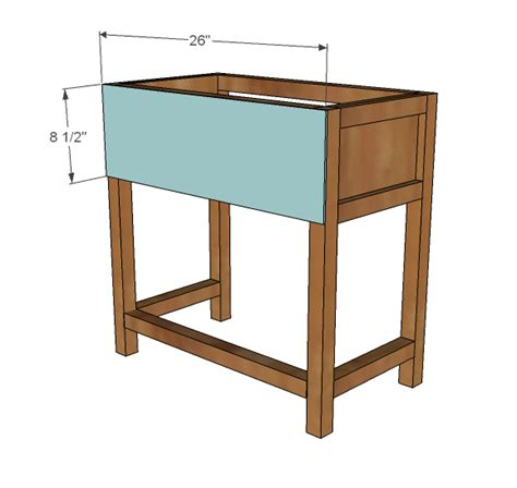 bedside table woodworking plans farmhouse bedside table woodworking plans woodshop plans