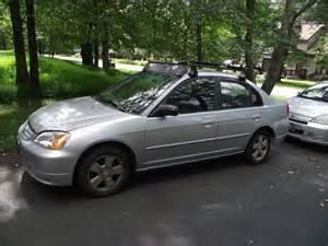 find used 2002 honda civic lx sedan 4 door 1 7l in