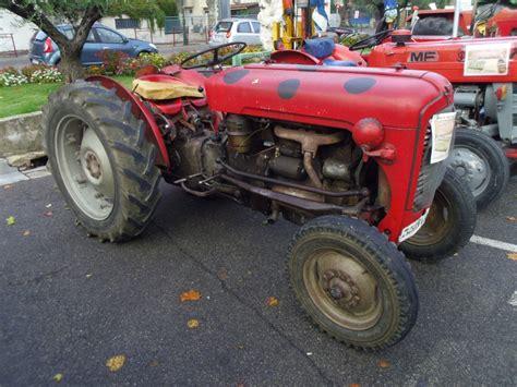 Porsche B309 by 13 Senas F 234 Te Des Vieux Tracteurs Et Vieux M 233 Tiers Le 4