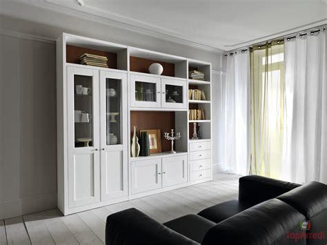 soggiorni classici bianchi mobile soggiorno classico arcansas
