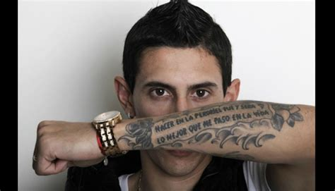 futbolistas peruanos que portaron la los mejores tatuajes de futbolistas futbol hoy