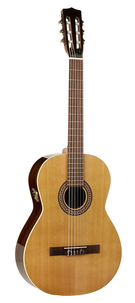 Gitar Clasic Eq Tas lapatrie collection classical guitar quantum eq