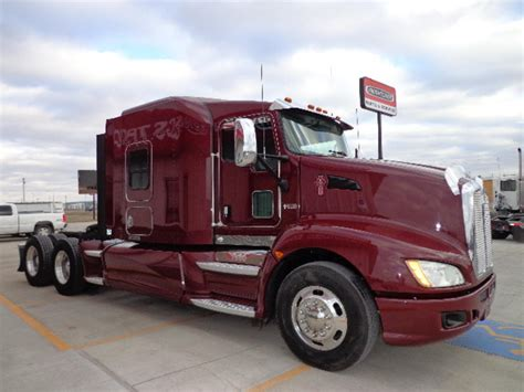 kenworth t660 for sale used 2010 kenworth t660 for sale truck center companies