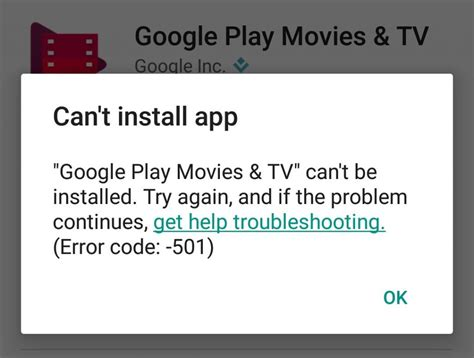 Play Store Can T Error 0 How To Fix Play Store Error 501 Unlockunit