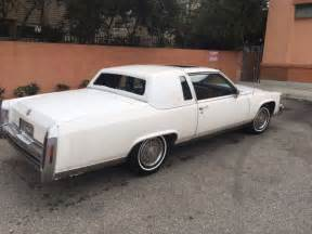 Cadillac Fleetwood Coupe For Sale Cadillac Fleetwood Brougham Used Cars For Sale Autos Post