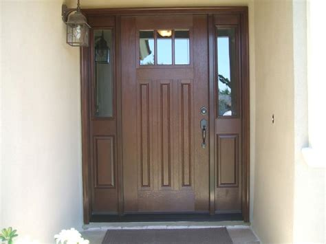 Therma Tru Exterior Doors Fiberglass Photos Of Therma Tru Doors