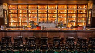 A Bar La Whiskey Bar Seven Grand Storms Into Eater