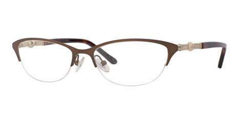 lulu guinness l755 eyeglasses free shipping