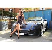 Cars Car News And Wallpapers Top Girl Tamara Ecclestone