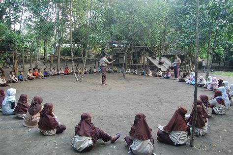 pemeran film jendral sudirman casting film jendral sudirman sekolah alam nurul islam