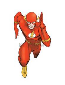 Flash Animater by Kyu Shim Illustrations The Flash Animated Sort Of