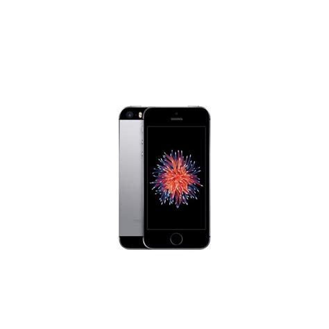 Iphone 5se 16gb iphone 5se gris sideral 16gb comptoir de l iphone