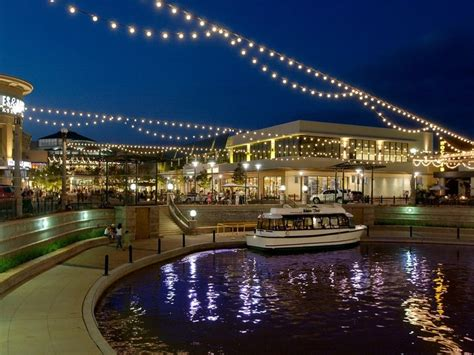 woodlands boat ride the woodlands mall river with boat rides carousel and