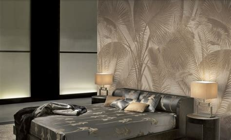 armani bedroom design fashionable designer bedroom wallpaper ideas for fabulous interiors