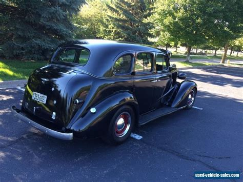 Chevy 4 Door by 1937 Chevrolet 4 Door Sedan For Sale In The United States