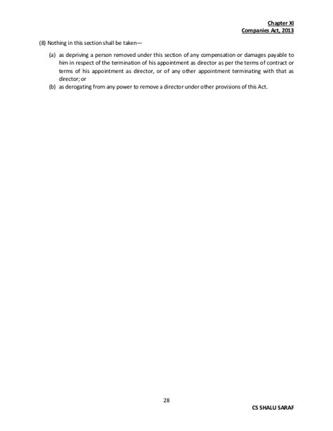 appointment letter of director companies act 2013 board resolution for appointment of auditor indiafilings