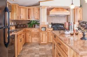 Cabinet And Countertop Ideas Furnitures Affordable Hickory Kitchen Cabinet With Idea