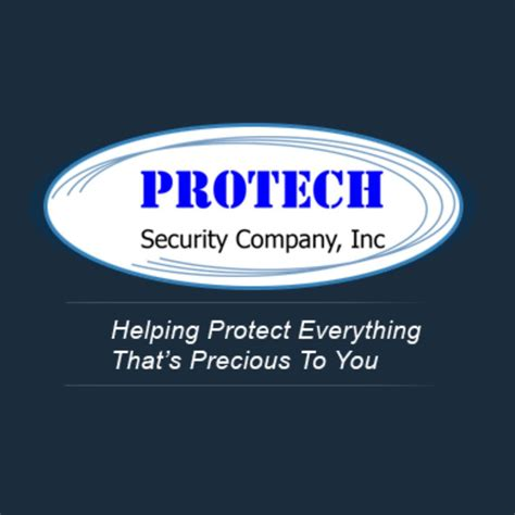 protech security company inc adt authorized dealer
