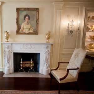 Interiors For The Home White House Interior Design Pictures Popsugar Home