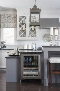 Gray Kitchen With White Cabinets by Alamode Gorgeous Grey Kitchens Inspiration For My Remodel