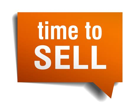 for to sell is now the time to sell your business