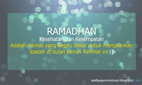 kata bijak motivasi islam kesehatan  kesempatan