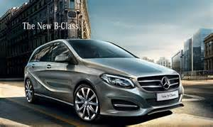 new 2015 mercedes b class facelift launched price