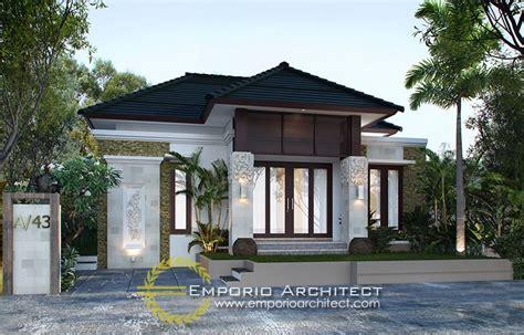 desain villa ibu dewi jasa arsitek desain rumah villa mewah jasa arsitek bali desain rumah ibu dewi tama denpasar