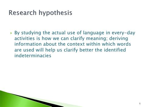 meaning in context and grammar english language usage query expansion and context thoughts on language meaning