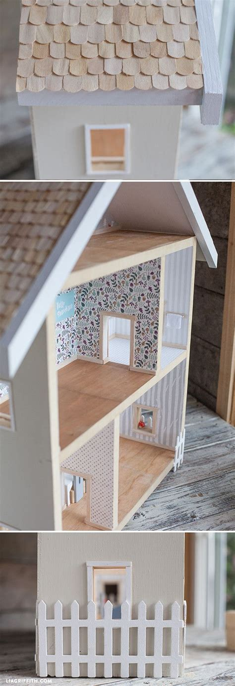 homemade doll houses best 25 diy dollhouse ideas on pinterest diy doll house diy dolls for dollhouse